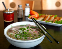 Pho Kitchen Bar & Grill
