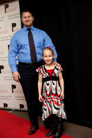 Greeley Daddy-Daughter Dance 1-27-2017